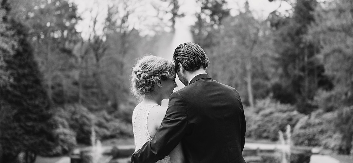 Bruiloft Rogier en Daphne | Kasteel De Hooge Vuursche Baarn