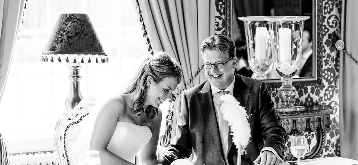 Bruiloft Rogier en Nina | Huis de Voorst Eefde