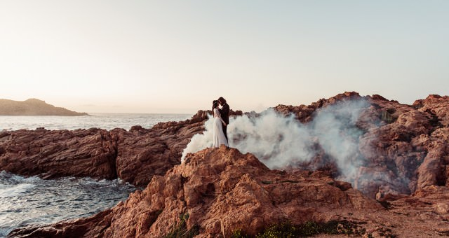 Destination Wedding | Sardinia Italy